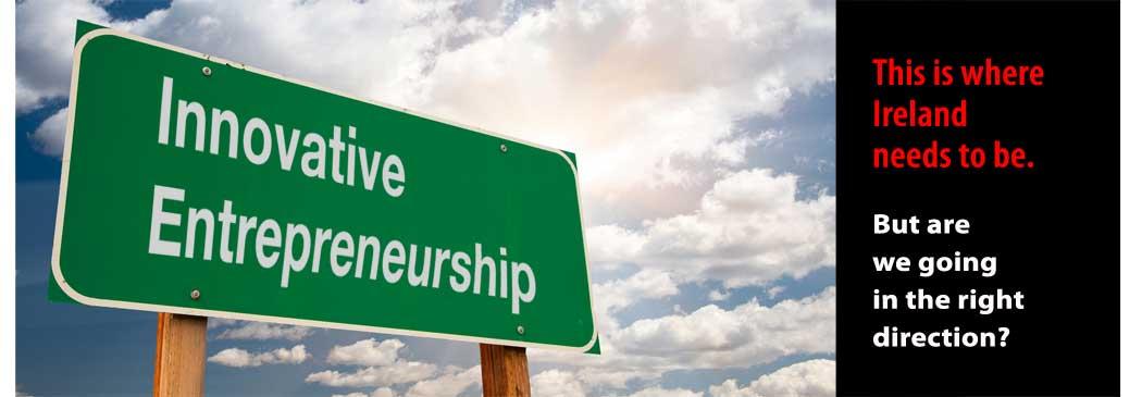Innovative Entrepreneurship   Innovation: the role of ...